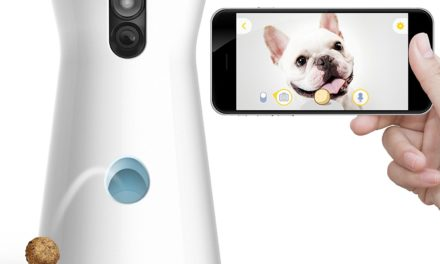 Furbo Dog Camera Reviews | Treat Dispenser for your Pet